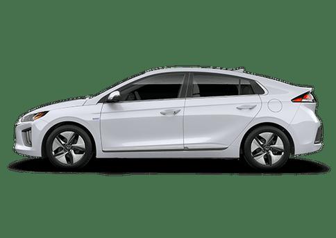New Hyundai Ioniq Hybrid in Martinsburg