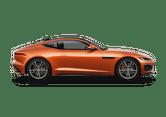 New Jaguar F-TYPE in Raleigh