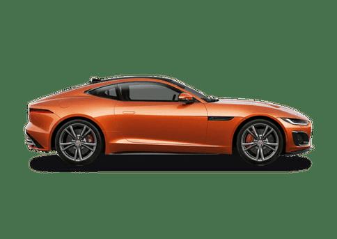 New Jaguar F-TYPE in Ventura