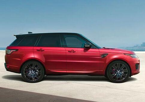 New Land Rover Range Rover Sport in Ventura