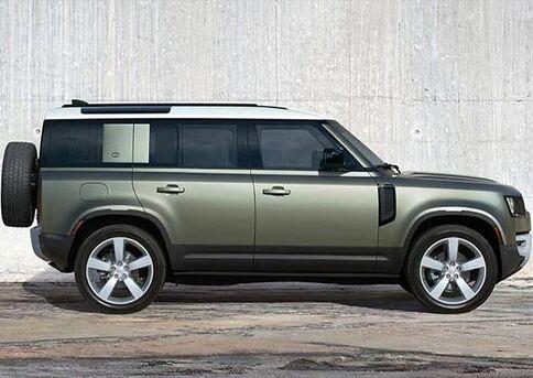 New Land Rover Defender in Ventura