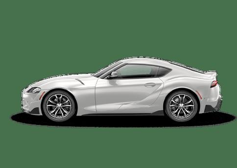 New Toyota GR Supra in Martinsburg