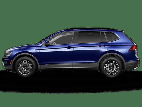 New Volkswagen Tiguan in Everett