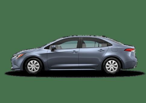 New Toyota Corolla in Martinsburg