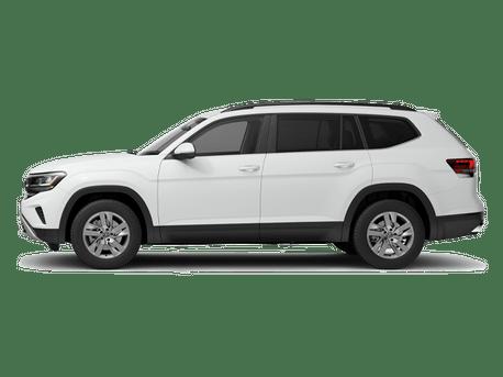 New Volkswagen Atlas in Miami