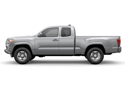 New Toyota Tacoma in Martinsburg