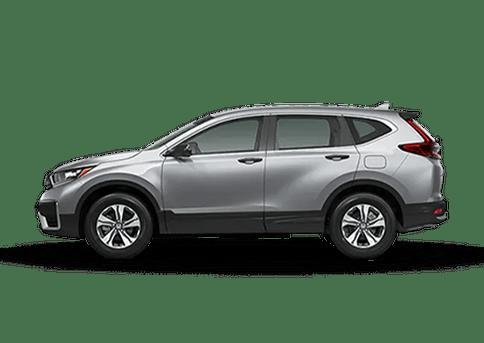 New Honda CR-V in Miami