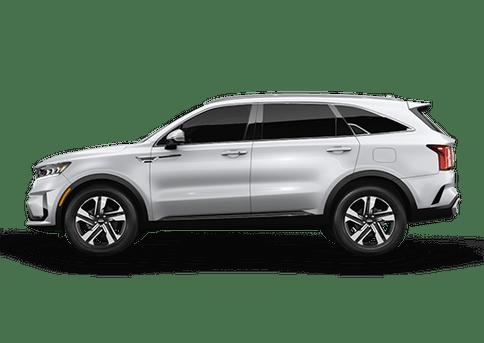 New Kia Sorento Plug-In Hybrid in Novato
