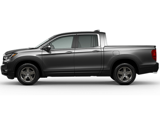 New Honda Ridgeline in Oklahoma City