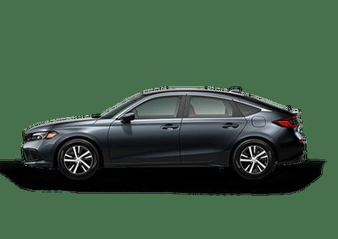 New Honda Civic Hatchback in Martinsburg