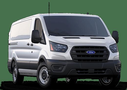 New Ford Transit Cargo Van near Essex