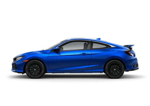 New Honda Civic Si Coupe near Clarenville