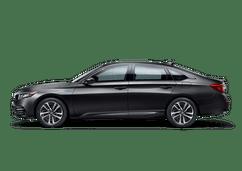 New Honda Accord Hybrid at Salinas