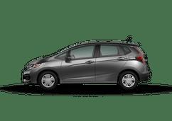 New Honda Fit at Salinas