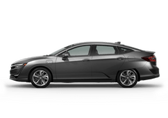 New Honda Clarity Plug-In Hybrid at Salinas