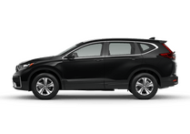 New Honda CR-V at Miami