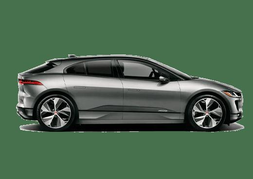 New Jaguar I-PACE Boerne, TX