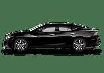 New Nissan Maxima at Eau Claire