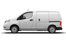 New Nissan NV200 Compact Cargo at Eau Claire