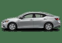 New Nissan Sentra at Eau Claire
