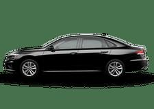 New Volkswagen Passat at Elgin