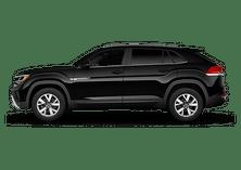 New Volkswagen Atlas Cross Sport at McMinnville