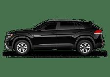 New Volkswagen Atlas Cross Sport at Elgin
