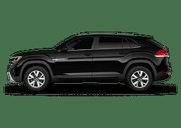 New Volkswagen Atlas Cross Sport at Brainerd