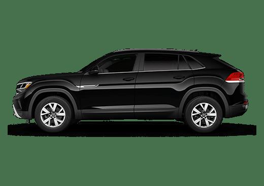 New Volkswagen Atlas Cross Sport near Salisbury