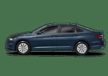 New Volkswagen Jetta at McMinnville