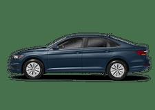 New Volkswagen Jetta at Elgin