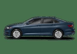 New Volkswagen Jetta at Brainerd