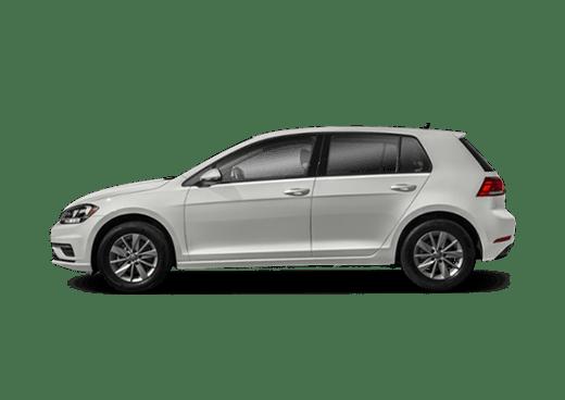 New Volkswagen Golf GTI near Salisbury
