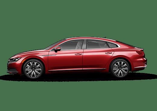New Volkswagen Arteon Daphne, AL
