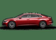 New Volkswagen Arteon at McMinnville