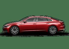 New Volkswagen Arteon at Elgin