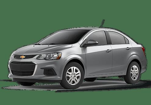 New Chevrolet Sonic in Arecibo