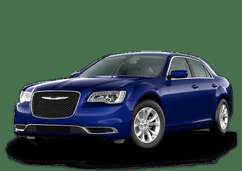 New Chrysler 300 in Martinsburg