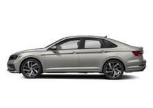 New Volkswagen Jetta GLI at McMinnville