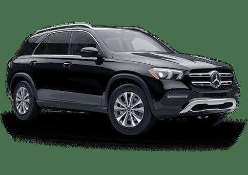 New Mercedes-Benz GLE in Yakima