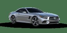 New Mercedes-Benz SL-Class at Cutler Bay