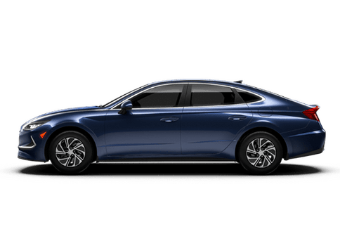 New Hyundai Sonata Hybrid in Martinsburg