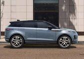New Land Rover Range Rover Evoque in Raleigh
