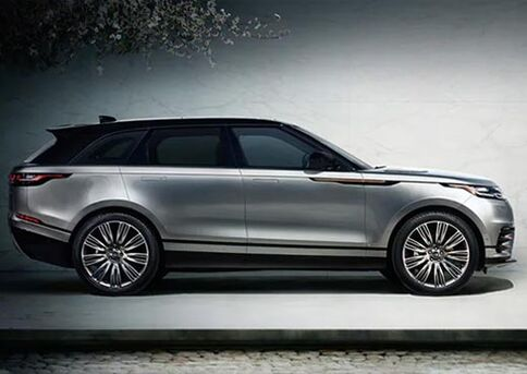 New Land Rover Range Rover Velar in Ventura