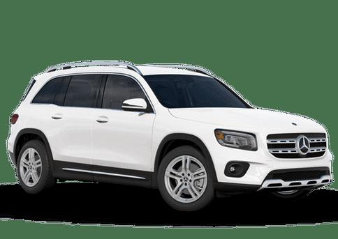 New Mercedes-Benz GLB in Marion