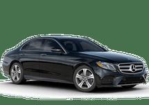 New Mercedes-Benz E-Class at Salisbury