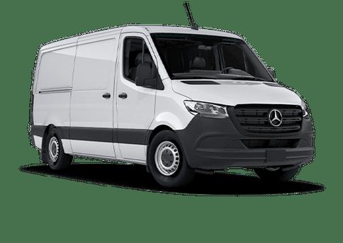 New Mercedes-Benz Sprinter Cargo Van in Peoria