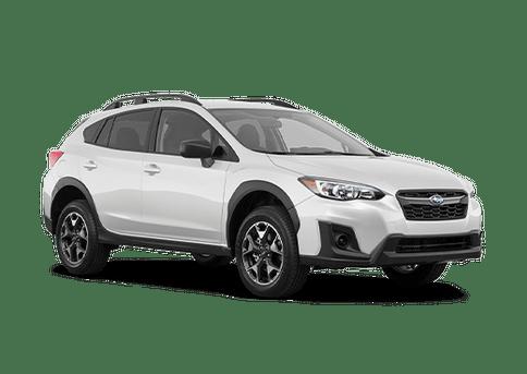 New Subaru Crosstrek in Asheboro
