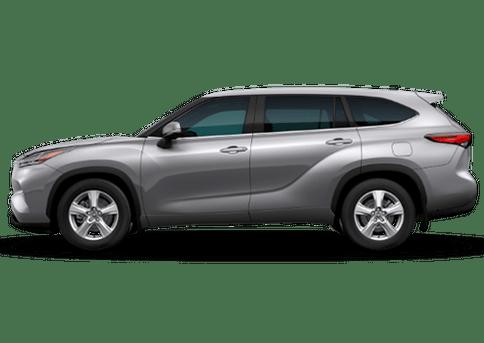 New Toyota Highlander Hybrid in Martinsburg