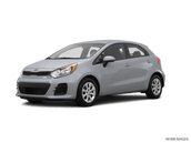 New Kia Forte 5-Door at Sheboygan